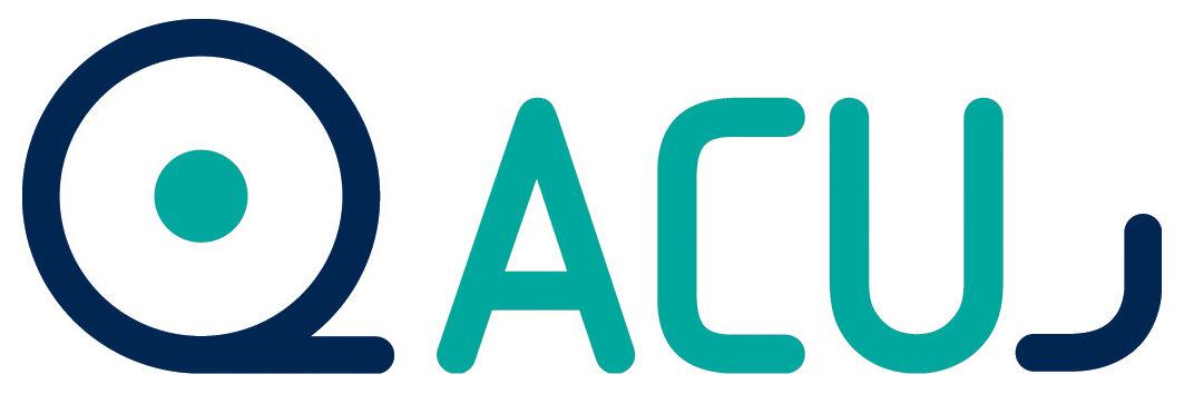 Die Marke ACU steht für Kompetenz im...