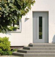 Prospekt Flyer - PRIME - Haustüren-Sondermodelle Sicherheitsklasse mit RC2